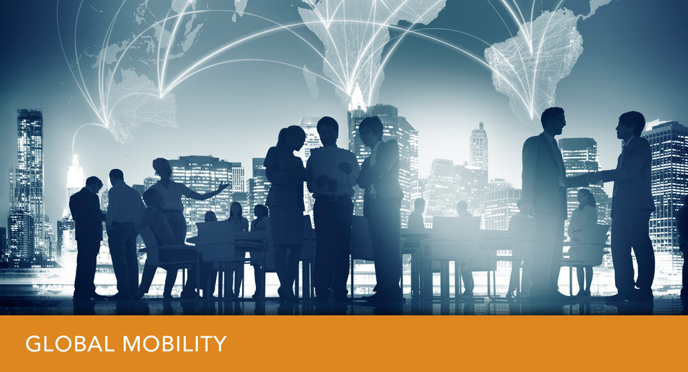 HR global mobility